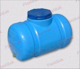 Пластиковый бак для воды на 100 литров от Пласт Бак