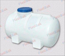 Пластиковая емкость для воды на 200 литров
