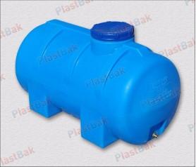 Бак для питьевой воды на 300 литров, пластиковый