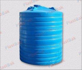 Емкость вертикальная на 10000 литров