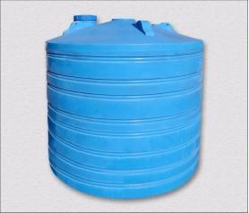 Емкость вертикальная на 20000 литров