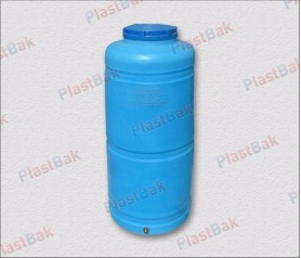 Пластиковая бочка на 400 литров