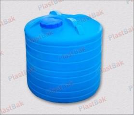 Пластиковая емкость, для топлива и удобрений, 5000 литров