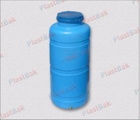 Пластиковая бочка на 300 литров